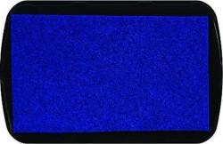 Nellie Snellen stempelkussen pigment inkt waterbasis navy blue STPAD11
