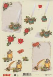 Pickup kerst knipvel 043 (Locatie: 2430)
