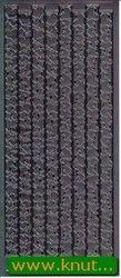 Starform sticker zilver randje 1273 (Locatie: L213 )