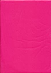 Tissuepapier donkerroze 50 x 70 cm per vel