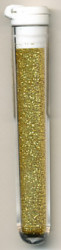 Ultra-fine art glitter diepgoud 3 gram 1619/127 (Locatie: K3)
