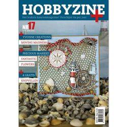 HobbyZine Plus nr 17 (incl goody)) HZ01702 (Locatie: 1RC3 )