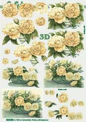 Le Suh knipvel bloemen 8215339 (Locatie: 6003)