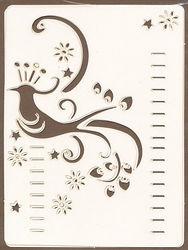 Paper Up oplegkaarten 3 stuks 601031 (Locatie: N031)