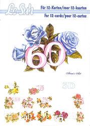 Le Suh boekje A5 Jubileum nr. 345603 (Locatie: 1RC4 )