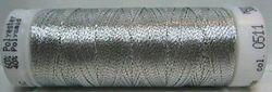 Amann Mettler Metallic garen 0511