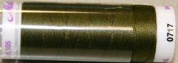 Amann Mettler Silk Finish katoen 150 meter 0717