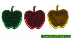 Brad appels metall 25 stuks 20811/007 (Locatie: K2)