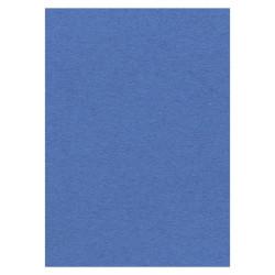 Card Deco karton blauw, A4 (Locatie: 4637)