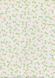 Disney decoratiepapier bloemen BASISPOOH18 (Locatie: 1433)