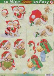 Doe Maar stansvel kerstmis 11-052-388 (Locatie: 0713)