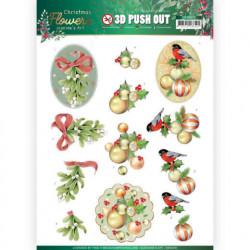 Jeanine's Art stansvel kerstmis SB10478 (Locatie: 0930)