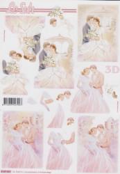 Le Suh knipvel huwelijk 4169861 (Locatie: 0316)