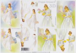Le Suh knipvel huwelijk nr. 4169278 (Locatie: 2519)