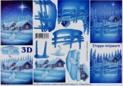 Le Suh knipvel winter 4169512 (Locatie: 5815)