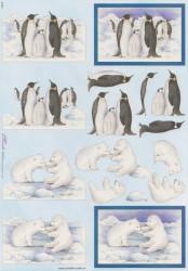 Mireille knipvel dieren X147 (Locatie: 5527)