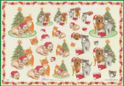 Mireille knipvel kerst X305 (Locatie: 5610)