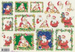 Mireille knipvel kerst X450 (Locatie: 5834)