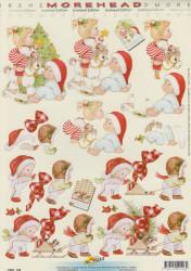 Morehead knipvel kerst 11052 106 (Locatie: 5940)