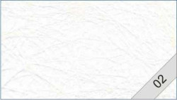 Spinnenweb papier ivoor A4 118102 (Locatie: 4334)