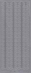 Starform stickervel zilver 1083 (Locatie: zz119)