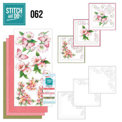 Stitch and Do 62 Condoleance STDO062
