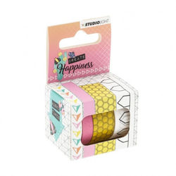 Studio Light Washi tape (Locatie: KB)
