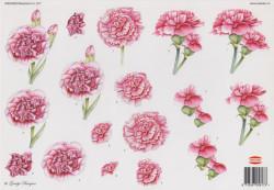 Wekabo knipvel bloemen 817 (Locatie: 6213)