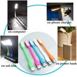 Страхотна модерна USB LED лампа. изображения