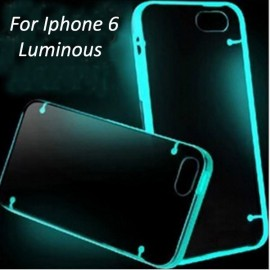 Уникални модерни светещи калъфчета за Iphone 6