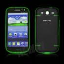 Уникални модерни светещи калъфчета за Samsung Galaxy S4
