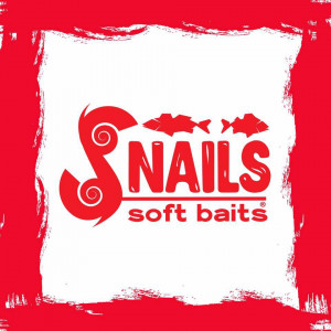 Snails Soft Baits