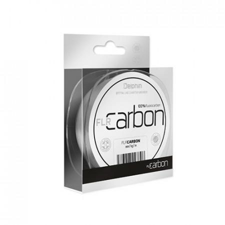 Fir Fin FLRCarbon 0,185mm/6,0lbs/50m