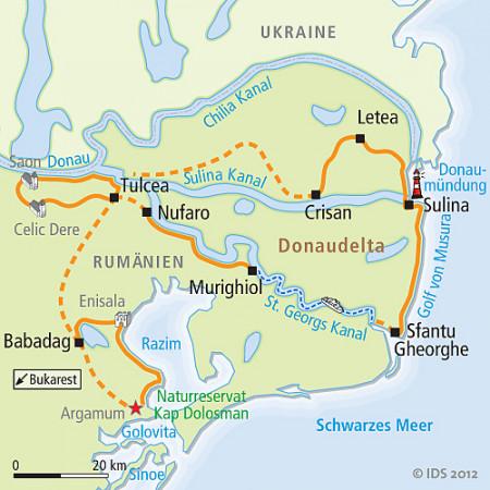 Harta navigatie Delta Dunarii pentru Simrad, Lowrance, B&G