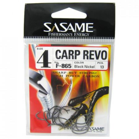 Carlig Sasame Carp Revo Nr.3