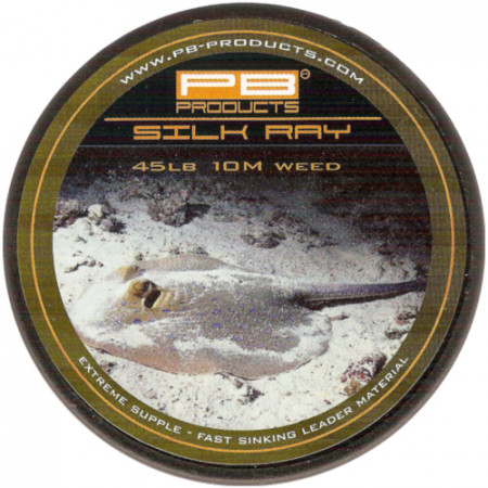 Fir greu PB Products Silk Ray Weed 45lb/10m