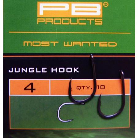 Carlig PB Products Jungle nr.4