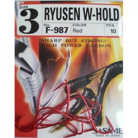 Carlig Sasame Ryusen W-Hold Nr.12 14buc./plic