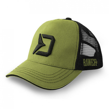 Șapcă Delphin RAWER Trucker