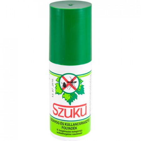 Spray Pentru Tantari Szuku