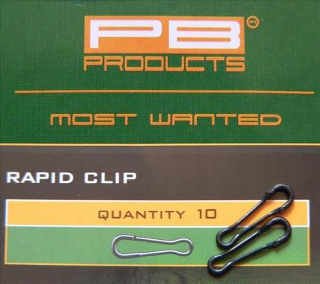 Agrafa PB Products Rapid Clip