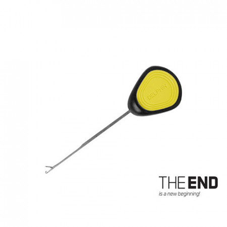 Croseta leadcore Delphin THE END GRIP