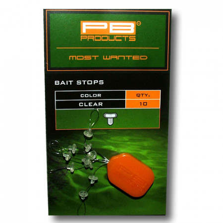 PB Products Bait Stops