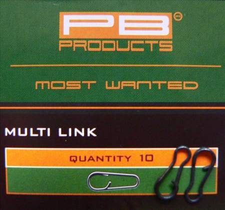 Agrafa PB Products Multi Link