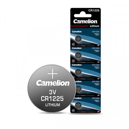 Baterie Camelion Lithium CR1225 3V