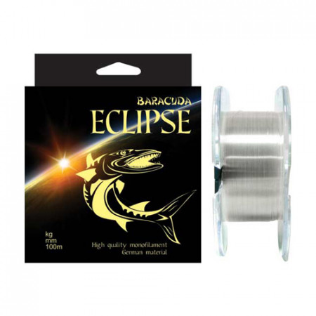 Fir Baracuda Eclipse 0,45mm/18,0Kg/100m