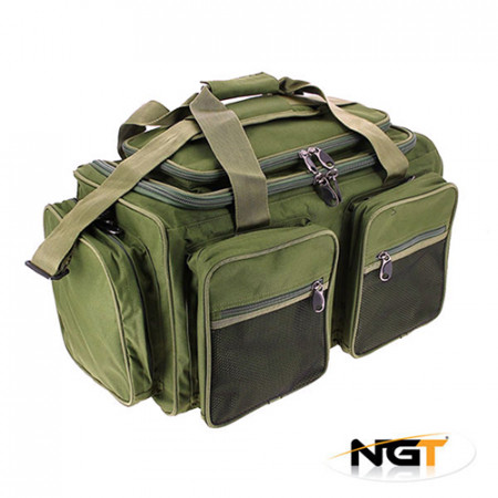 Geanta NGT XPR Multi-Pocket Carryall