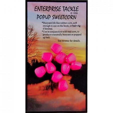 Pop-up Enterprise Tackle Sweetcorn Pink Fluo