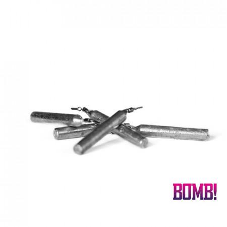 BOMB! Cilindru dropshot / 5buc 3,5g