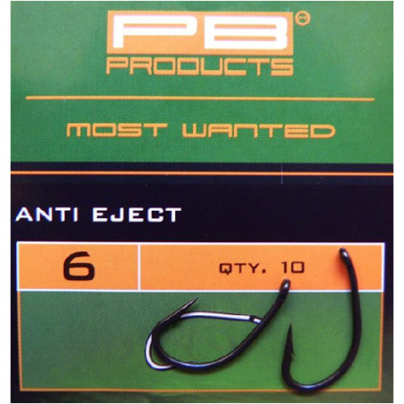 Carlig PB Products Anti Eject nr.6